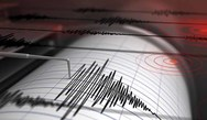 Σεισμός 4,3 Ρίχτερ σημειώθηκε στη Ζάκυνθο