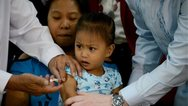 UNICEF: SOS για την αναζωπύρωση των επιδημιών ιλαράς σε παγκόσμιο επίπεδο