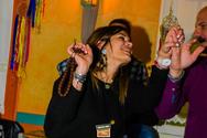 Γλυκάνισος - Τίμησαν την Τσικνοπέμπτη, με πολύ τραγούδι και χορό (φωτο)