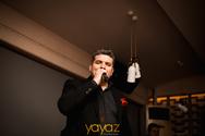 Τσικνοπέμπτη στο Yayaz 28-02-19