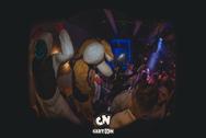 Golden Riddle x Secret Party at Cartoon Nightclub 28-02-19