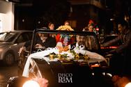 Βλάχικος γάμος στο Disco Room 28-02-19
