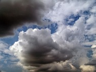 Χαλάει ξανά ο καιρός σήμερα - Αναλυτική πρόγνωση