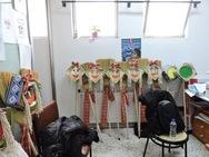 Πάτρα - Οι μαθητές του Λαϊκού Φροντιστηρίου συμμετέχουν στο Καρναβάλι των Μικρών!