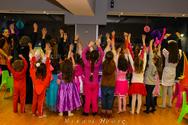 Πάρτυ Μασκέ στον Παιδότοπο 'Μικροί Ήρωες' 28-02-19