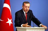 Ερντογάν: 'Οι Ελληνοκύπριοι είναι εχθροί της Τουρκίας'