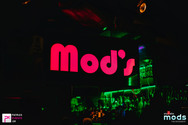 Saturday Night at Studio 46 by Mods 02-03-19