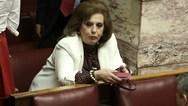 Θεοδώρα Μεγαλοοικονόμου: 'Έπαθα αγχωτική βουλιμία' (video)