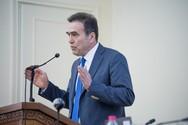 Γ. Κουτρουμάνης: 'Κυβερνητικές παλινωδίες για τις ρυθμίσεις χρεών σε Εφορία και Ασφαλιστικά Ταμεία'