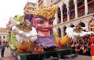 ΣΚΕΑΝΑ: 'Τι Καρναβάλι θέλουμε'