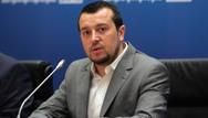 Νίκος Παππάς: 'Πρώτο κόμμα ο ΣΥΡΙΖΑ'