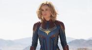 Αίγιο - Το 'Captain Marvel' έρχεται σε πρώτη παγκόσμια προβολή, στον «Απόλλωνα»!
