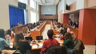 Τα ερωτήματα που έθεσαν, μαθητές Λυκείου, στο Περιφερειακό Συμβούλιο Μαθητών Δυτικής Ελλάδας
