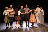 Το Εθνικό Θέατρο στην ελληνική περιφέρεια μέσω του Τηλεοπτικού Σταθμού της Βουλής