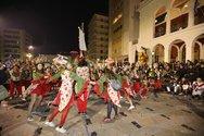 'Βουλιάζει' η Πάτρα στο Καρναβάλι - Δεν υπάρχει δωμάτιο στα ξενοδοχεία της πόλης