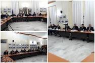 Διευρυμένη συνεδρίαση του Διοικητικού Συμβουλίου της Ο.Ε.Σ.Π. & ΝΔ.Ε. σε Φιλιατρά & Κυπαρισσία