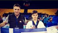 Χάλκινο μετάλλιο για το Fight Club Patras