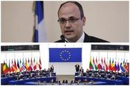Aποκλειστικό: Πρόταση στον Πλάτωνα Μαρλαφέκα από την ΝΔ για την Ευρωβουλή