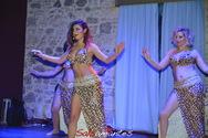 Carnival Fiesta with Nektarios-Duets Teams outfit contest στο Royal 03-03-19 Part 1/2