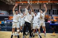 Το Patras IBG U16 Tournament 2019 του Προμηθέα στέφτηκε με απόλυτη επιτυχία (pics)