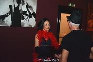 Carnival Fiesta with Nektarios-Duets Teams outfit contest στο Royal 03-03-19 Part 2/2