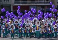 Δείτε νέα πλάνα από την παρέλαση των μικρών του Καρναβαλιού της Πάτρας (video)