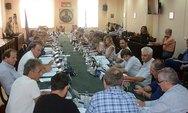Πάτρα - Εγκρίθηκε το Ολοκληρωμένο Πλαίσιο Δράσης του Δήμου για το 2019