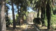 Αφημένοι στην εγκατάλειψη, ο Βοτανικός Κήπος & ο Παλαιός Δενδροκομικός σταθμός της Πάτρας (φωτο)