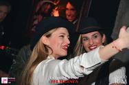 Bonnie & Clyde - Carnival Party vol.4 στο  Disco Room  04-03-19  Part 1/2