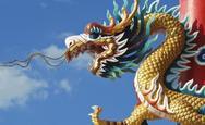 Στην Πάτρα από σήμερα ο Κινέζικος Δράκος - Συμμετέχει στο Πατρινό Καρναβάλι!