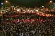 Πάτρα: Σήμα κινδύνου από το Λιμενικό για την τελετή λήξης του Καρναβαλιού