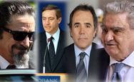 Τέσσερις Έλληνες στην λίστα του Forbes