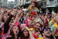 Σε ετοιμότητα η εστίαση για την κορύφωση του Πατρινού Καρναβαλιού