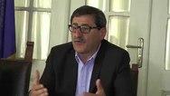 Η συνέντευξη του δήμαρχου Πατρέων Κώστα Πελετίδη στην εφημερίδα 'Τα Νέα'