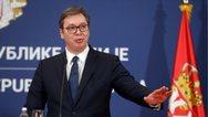 Α. Βούτσιτς: 'Η Σερβία δεν θα μπει στην ΕΕ αν δεν τα βρει με το Κόσοβο'
