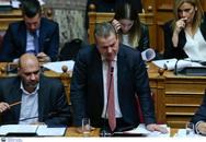 Τ. Πετρόπουλος: Εξήγγειλε μέτρα για συντάξεις χηρείας και γρήγορες συντάξεις