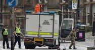 Λονδίνο: Ύποπτο πακέτο και στο κοινοβούλιο