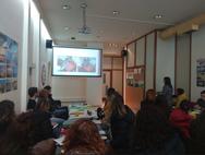 Το 1ο Ειδικό Νηπιαγωγείο Πάτρας στο Πρόγραμμα Erasmus+