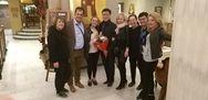 Η Στέγη Πολιτισμού και Παράδοσης 'Αγία Λαύρα', καλωσόρισε τους Κινέζους φίλους της στην Πάτρα!