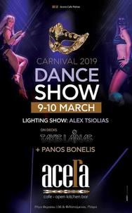Carnival Dance Show στο Acera