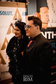 Ο Χορός των Oscars στο Disco Room 05-03-19