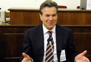 Τάσος Πετρόπουλος: 'Αυξημένα τα έσοδα του ΕΦΚΑ'