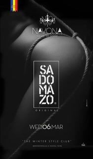 Sadomazo at Navona