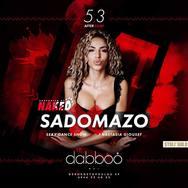 Sadomazo at Dabboo