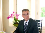 Ο Θοδωρής Ρουσόπουλος οριστικά στον Βόρειο Τομέα Β´ Αθήνας