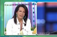 Η Ελίζαμπεθ του MasterChef έκανε κατά λάθος spoiler στον αέρα των Κου Κου (video)