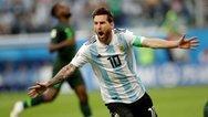 Ο Μέσι κλήθηκε ξανά στην Εθνική Αργεντινής