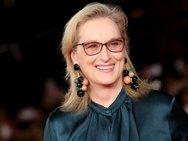 Η Meryl Streep έγινε γιαγιά!