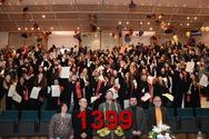 Ορκωμοσία Σχολής Λογιστικής και Χρηματοοικονομικής 06/03/2019  Part 16/32