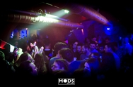 Trash Party at Mods Club 06-03-19 Part 1/2